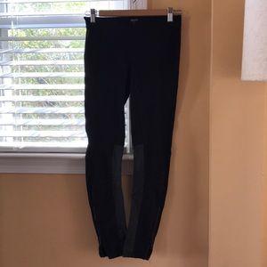 Black Madewell Pant